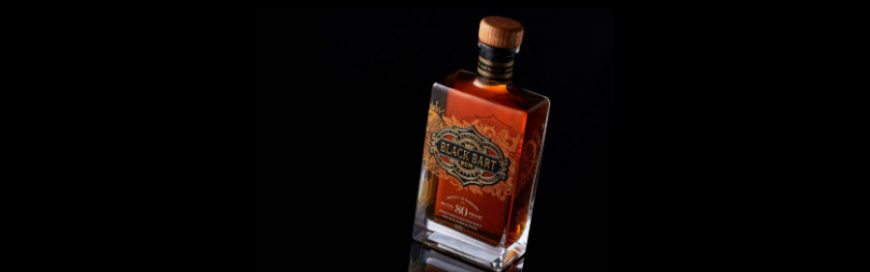 BLACK BART – RUM OF THE YEAR