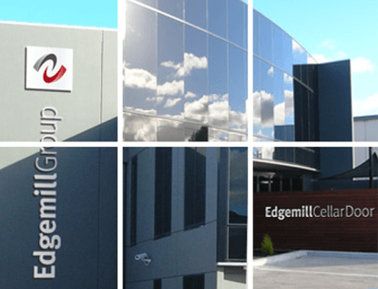 Premium Quality Beverages, Liqueur Manufacturing, Wine and Spirit Retail - Edgemill Group Pty Ltd